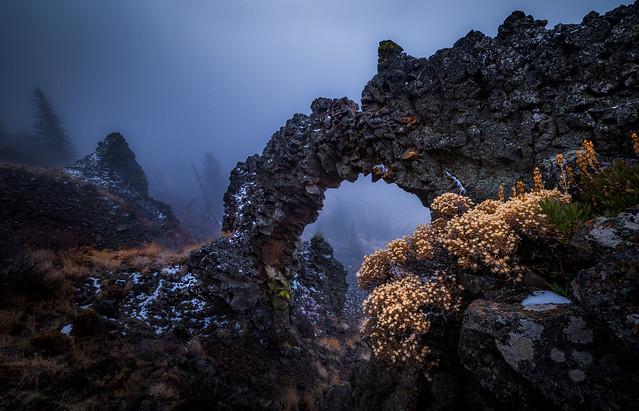 Mystery arch #2