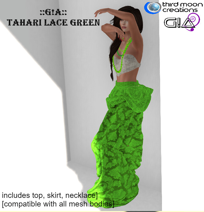 Tahari lace green vendor