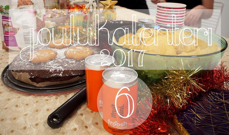 blogijoulukalenteri luukku 6