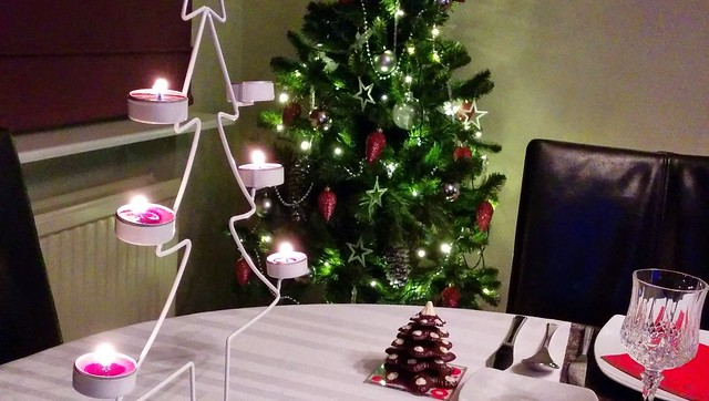 tips voor een groene Kerst