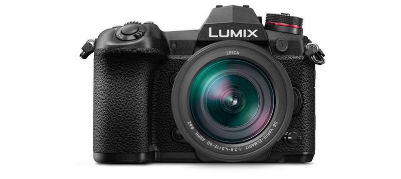 Panasonic dévoile le Lumix G9 : Un boîtier dédié à la photographie qui séduira les photographes sportifs et animaliers.
