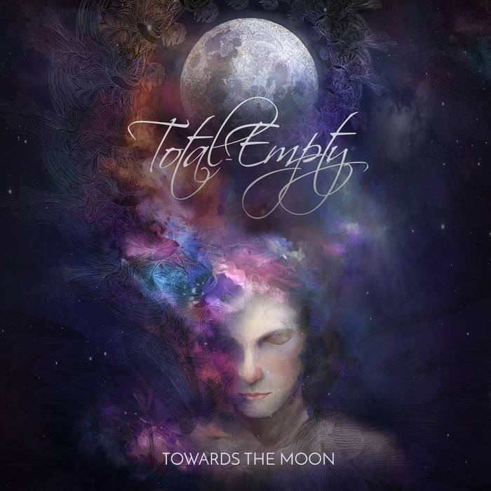 Total Empty — Towards The Moon