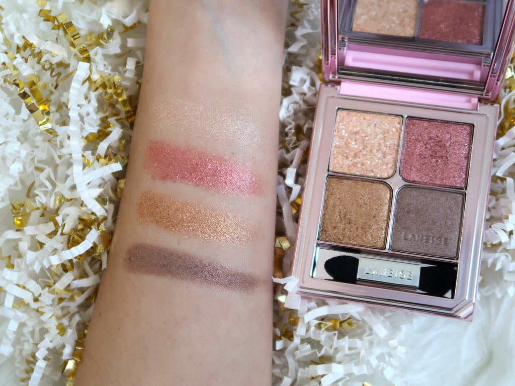 Swatches Holiday Flash Gold Pop 1