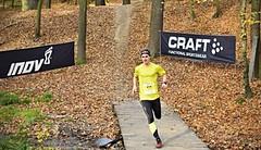 Prosluněné Lurdy rozehřály 1169 běžců. V rekordu vyhrál Maceček