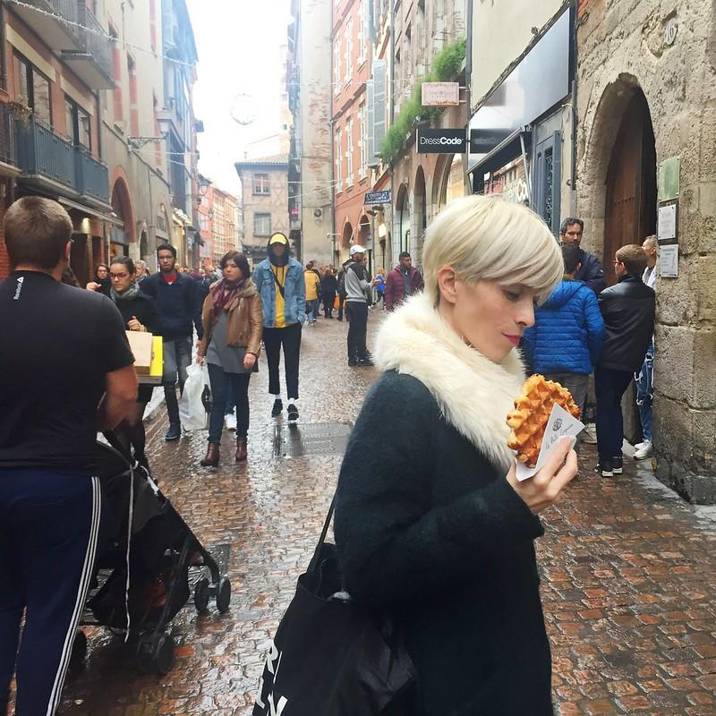 Elblogdeanita Toulouse
