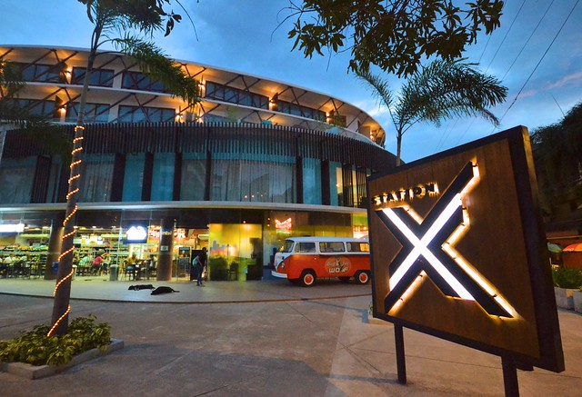 station x boracay streetmarket