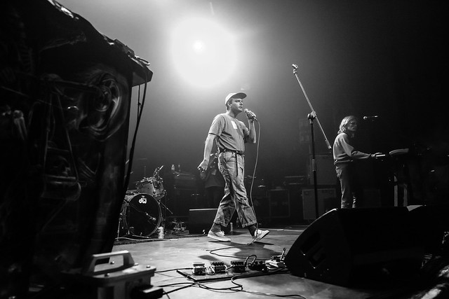 Mac DeMarco - The Coronet - 18/11/17 - London