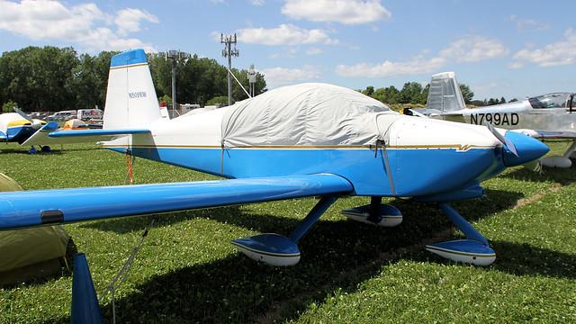 N509RW