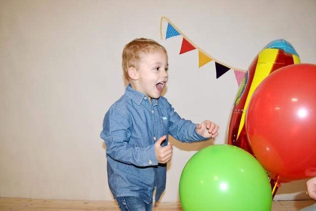 день рождения Тимура