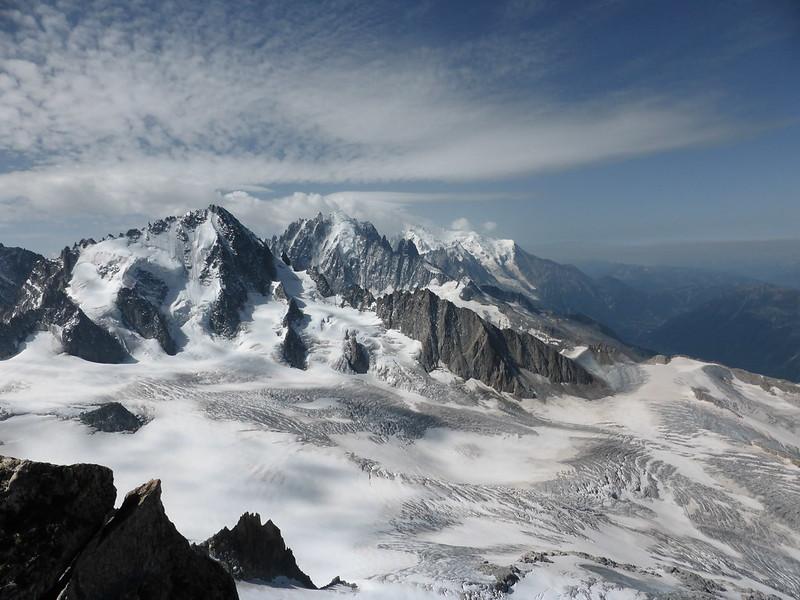Haute Route Valais