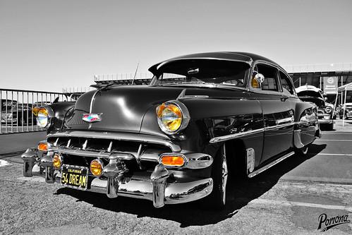 '54 Dream