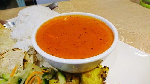 Food Healthy Eating Soup Food And Drink No People Indoors  Ready-to-eat Vegetarian Food Vegetable Soup Freshness Close-up Day Indian Food