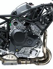 Kawasaki NINJA H2 SX  SE 2019 - 23