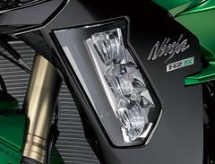 Kawasaki NINJA H2 SX  SE 2019 - 25