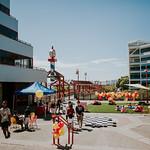 Rogers Plaza