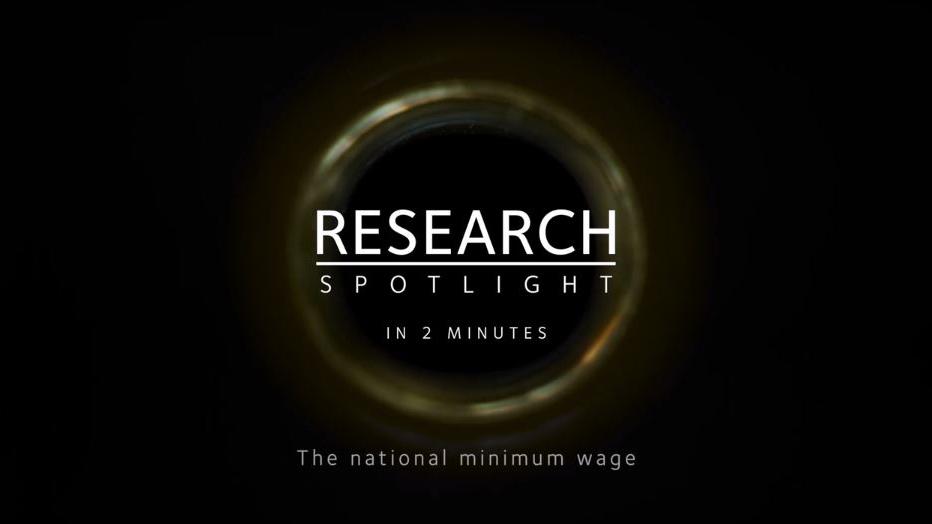Research Spotlight logo