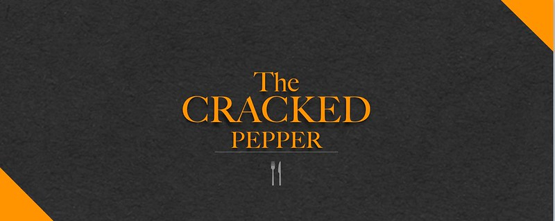 The Cracked Pepper
