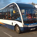 Stagecoach MCSL 47923 YJ14 BVR