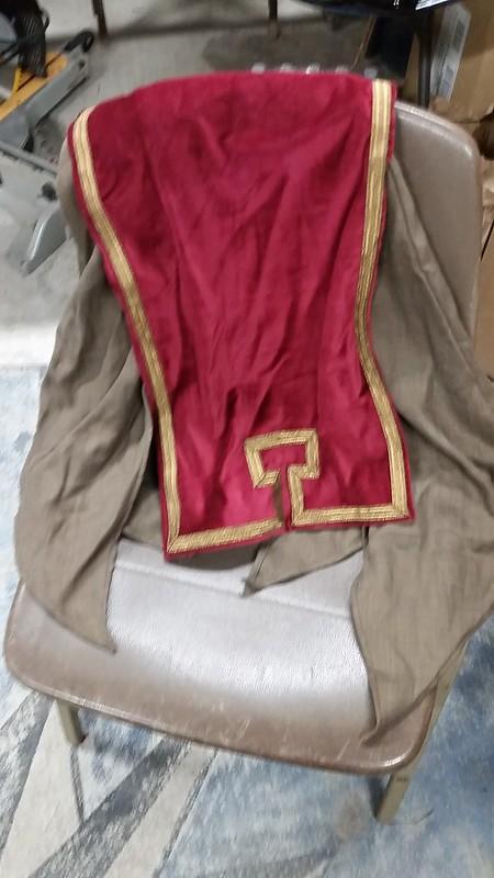 Finished Skirts Option 1