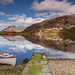 Loch More Reflections. by Gordie Broon.