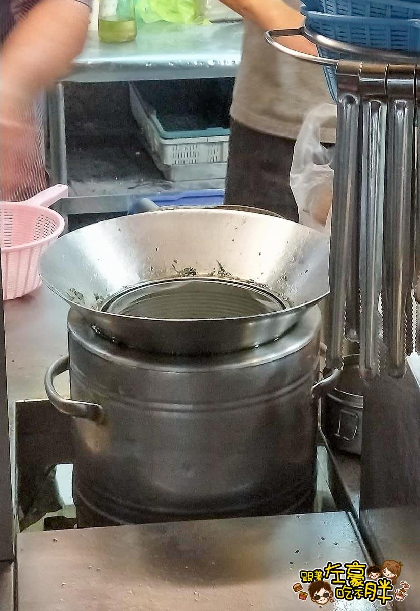 中華夜市鹽酥雞-11