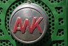 1958 AWK 107 _c