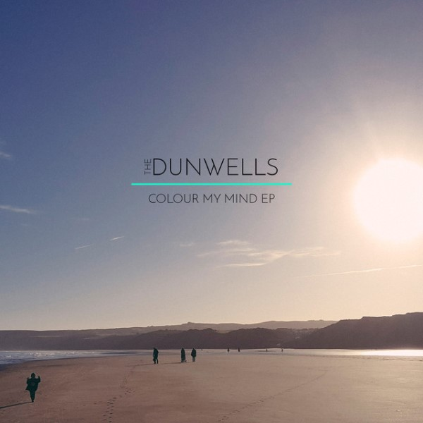 The Dunwells - Colour My Mind EP
