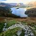 Path to Grasmere, Lake District, England