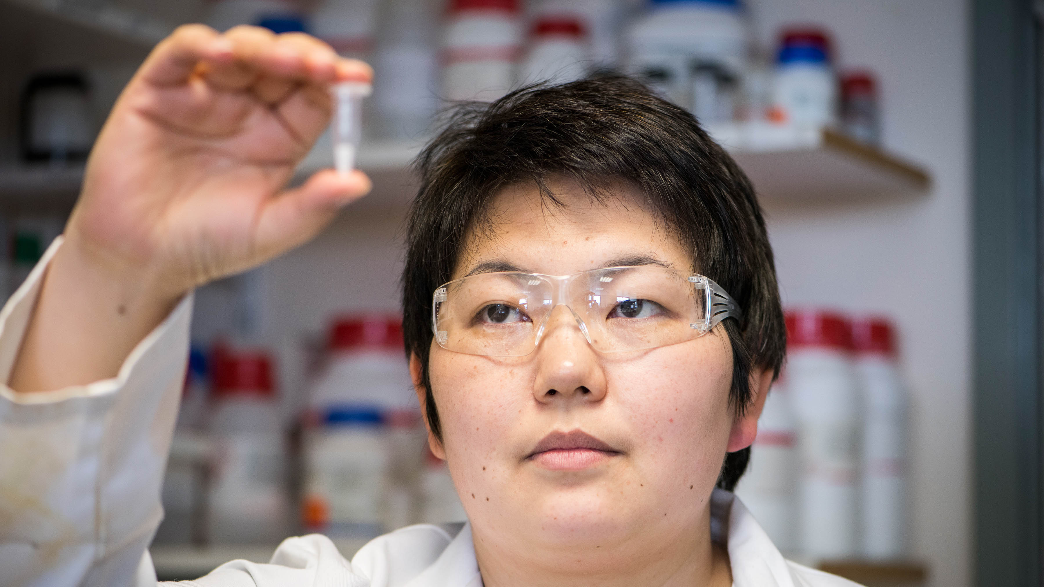 Bath chemist wins award