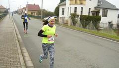 Sršský maraton:  prvenství pro Frydrycha a obhajoba v rekordu Kroužilové