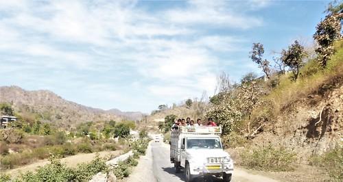 i-Kumbhagarh-Ranakpur-route (17)