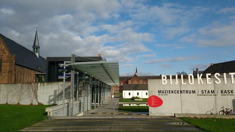 STAM-Stad Museum Gent stam: la historia de gante paso a paso. - 37942053844 453b059726 c - STAM: la historia de Gante paso a paso.