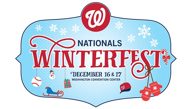 Nationals Winterfest