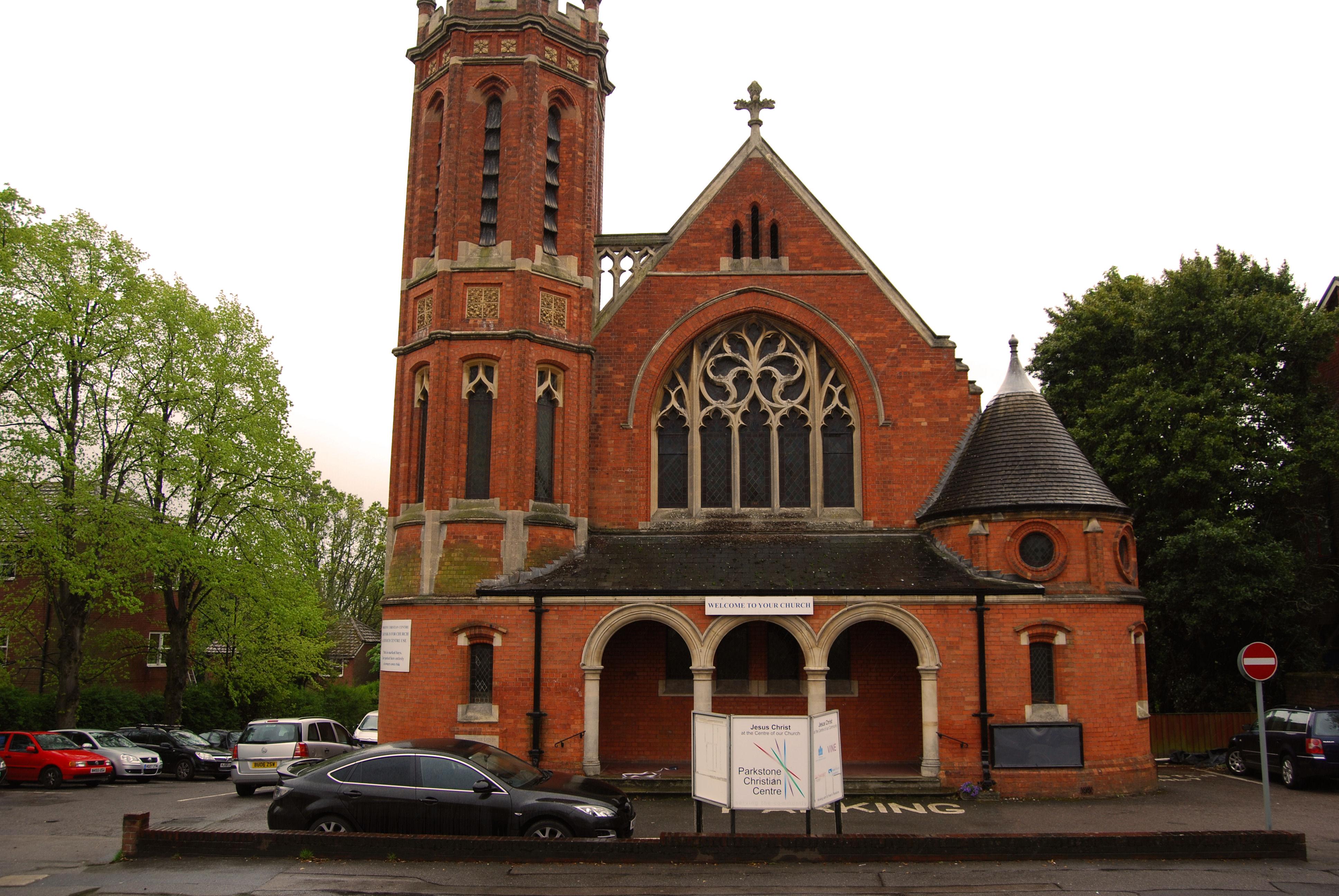 Dorset, POOLE, Parkstone Christian Centre