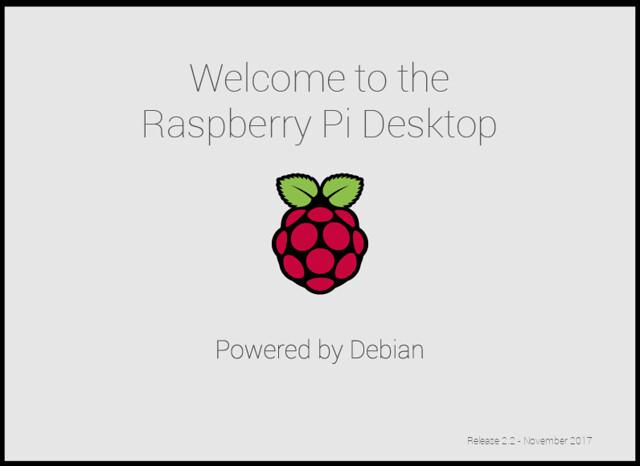 Debian Stretch