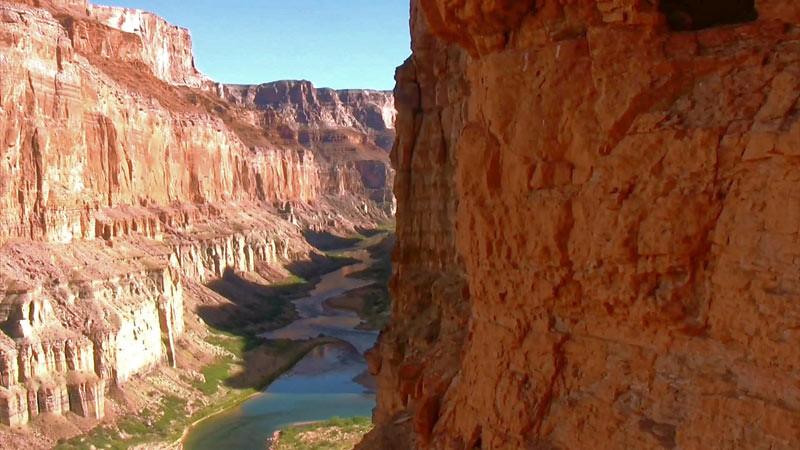 Berlibur ke Amerika Serikat jangan lupa mengunjungi Grand Canyon