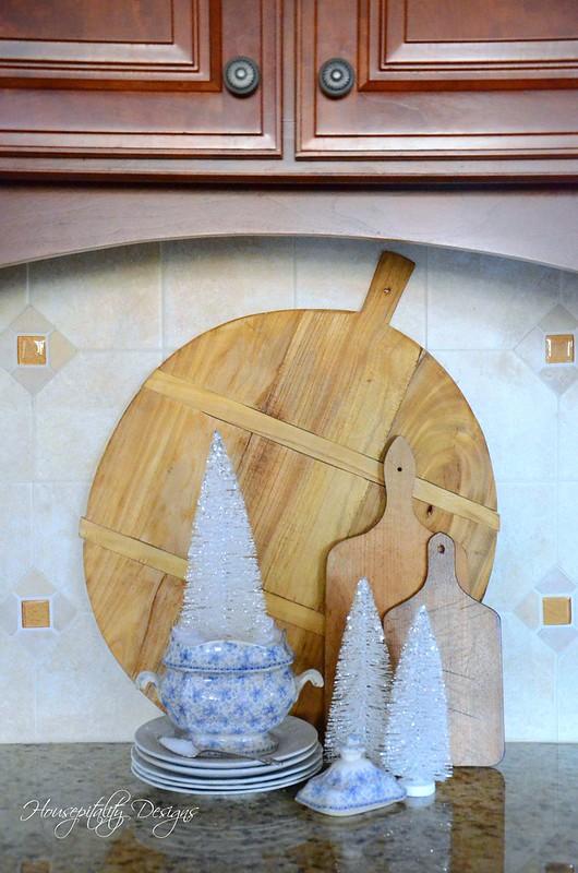 Bottle Brush Trees-Housepitality Designs