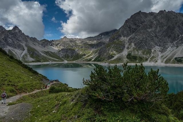 Lüner See, Nikon 1 J5, 1 NIKKOR VR 6.7-13mm f/3.5-5.6