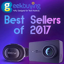 Best Sellers of 2017 - Deals Up to 90% OFF - GeekBuying