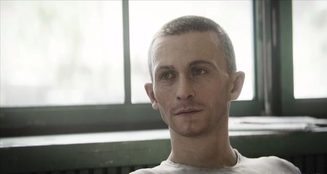 Call of Duty WW2 - Válečný zajatec