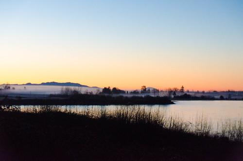 Skagit Sunrise-8