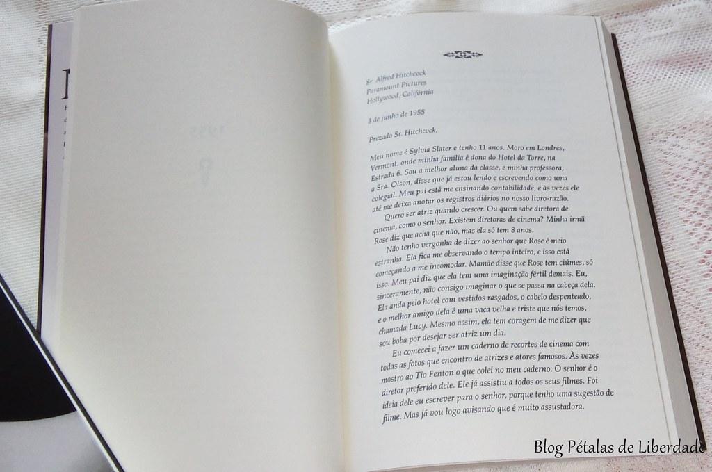 Diagramação, trecho, livro, A-Torre-do-Terror, Jennifer-McMahon, Editora-Record, livro-de-terror,