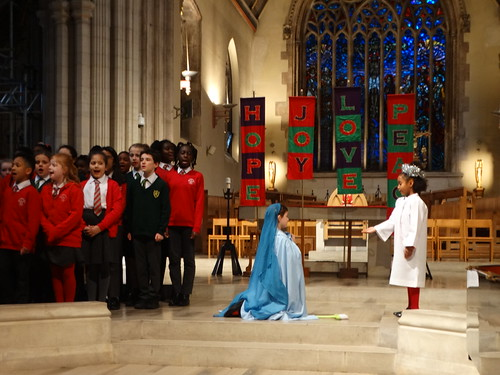 171205 - Catholic Childrens Society Crisis Fund