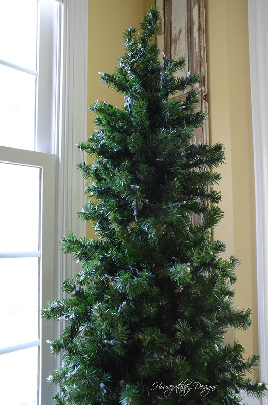 Unflocked Tree-Housepitality Designs