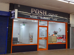 Picture of Posh Clinic, 33 St George's Walk