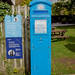 TIMS Mill Tour 2017 UK - The National Telephone Kiosk Collection & Telephone Museum-0634