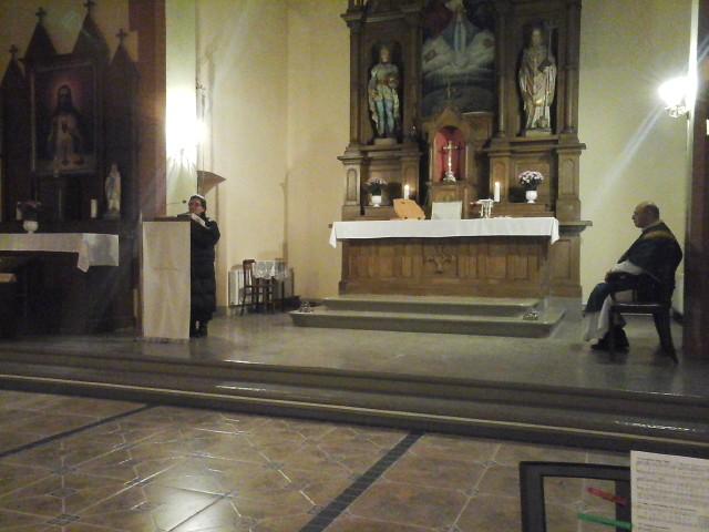 Vispasaules svētdarīšanas svētki Bolderājā un sv. Marijas Magdalēnas draudzē