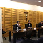 Seminario: La relevancia del Tribunal Constitucional en una sociedad democrática