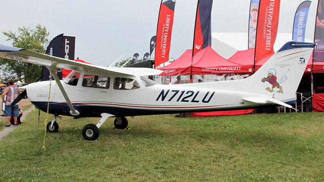 N712LU