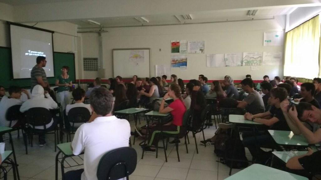 Dia Nacional de Mobilização - Umuarama